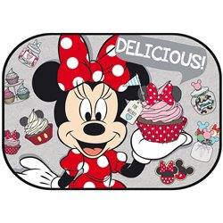Disney 27004 Tendina parasole laterale Minnie 40x60 cm