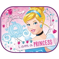 Disney 28207 Tendine parasole laterali Princess 44x35 cm