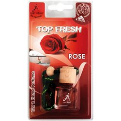Jean Albert 100556 Conf. 6 pz Top Fresh Rose
