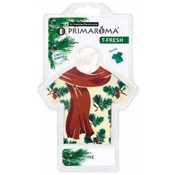 Primaroma 100907 Conf. 6 pz T-Fresh Sciarpe Pino