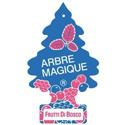 Arbre Magique 102256 Conf. 24 pz Fruit Frutti di bosco