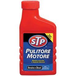 STP 120117 Cart. 12 pz Pulitore motore 450 ml