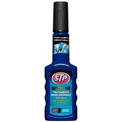 STP 120229 Cart. 12 pz Trattamento diesel antigelo 200 ml