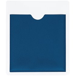 Cora 000120269 Porta bollo assicurazione adesivo 10,5x11 cm