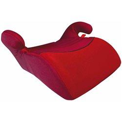 Cora 000152117 Seggiolino di sicurezza per bambini 15-36 kg mod. Eos Lusso rosso