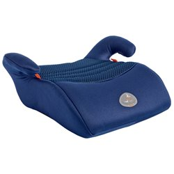 Cora 000152118 Seggiolino di sicurezza per bambini 15-36 kg mod. Eos Lusso blu