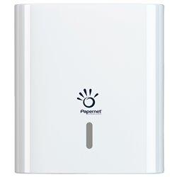 Papernet 406713 Dispenser per asciugamani piegati C/V