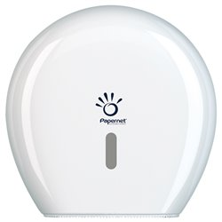 Papernet 406718 Dispenser per carta igienica Maxi Jumbo