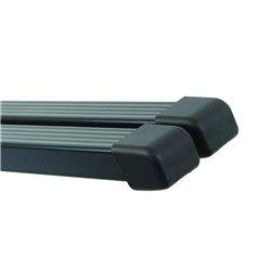Montblanc 500234260 Barre portatutto acciaio AMC S52+ 133 cm
