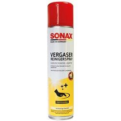 Sonax 700503300 Conf. 6 pz Detergente per iniettori e carburatori 400 ml