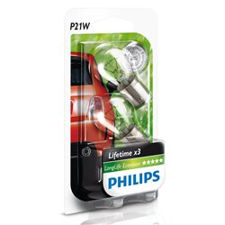 PHILIPS 12498LLECOB2