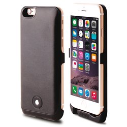 Fujipower FP010 Cover con batteria 2900mAh per iPhone 6 nera