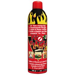 Cora ITB243 No Flame inibitore di fiamma 500 ml