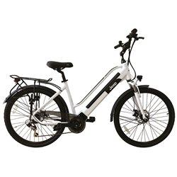 "JEEP J-CITYT26C E-Bike Trekking 26"""