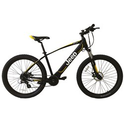 "JEEP J-MM275C E-Bike Hardtail 27.5"""
