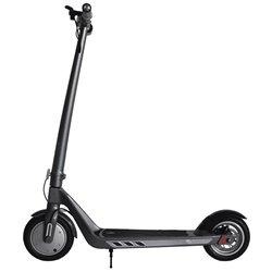 """MASERATI MA-MON85S E-Scooter pieghevole 8.5"""" silver"""