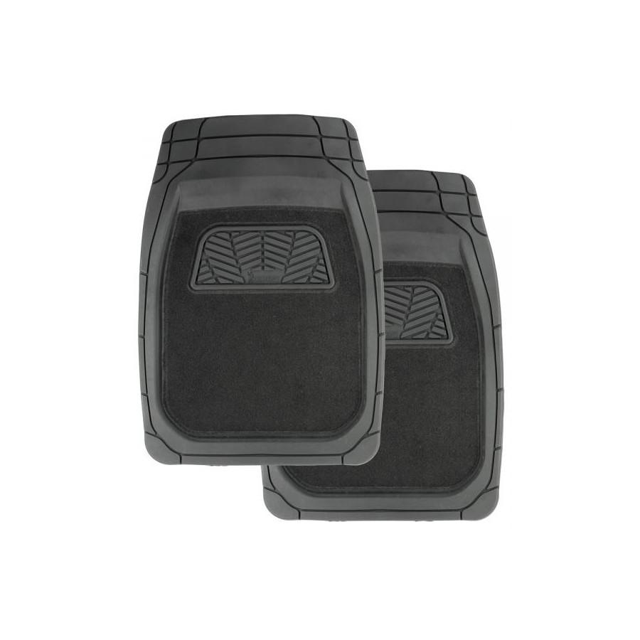 Michelin 9084 Tappeti gomma/moquette anteriori universali 3D