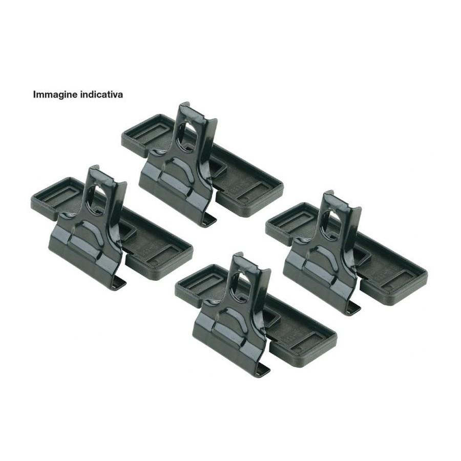 Thule 600001864 Kit di fissaggio Rapid System 1864