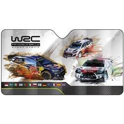 WRC 7202 Parasole anteriore Race 130x70 cm