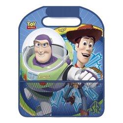Disney 25320 Proteggi schienale sedile anteriore Toy Story con retina