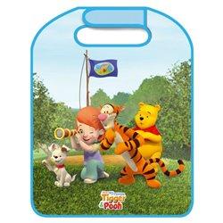 Disney 25323 Proteggi schienale sedile anteriore Tigger & Pooh