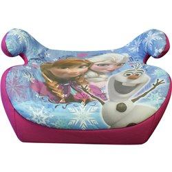 Disney 25412 Seggiolino di sicurezza per bambini 15-36 kg Frozen