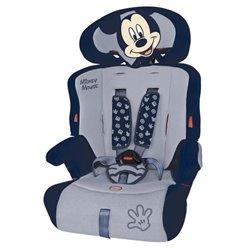 Disney 25818 Seggiolino di sicurezza per bambini 9-36 kg Mickey