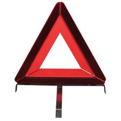 Cora 000119008 Triangolo auto ferma omologato Europa con valigetta