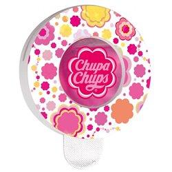 ChupaChups CHP800 Conf. 6 pz deo bocchetta Fragola 4,5 ml