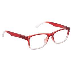BULLONERIE ML15RB200 Occhiale da lettura ML15 bordeaux +2,00