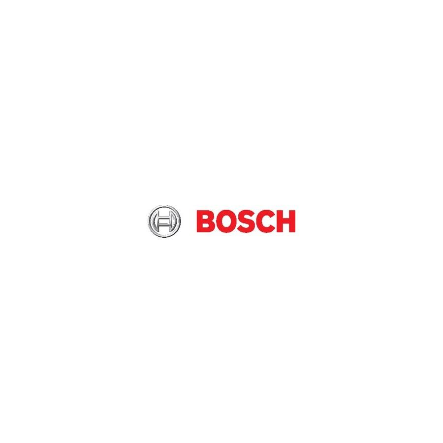 Manufacturer - Bosch