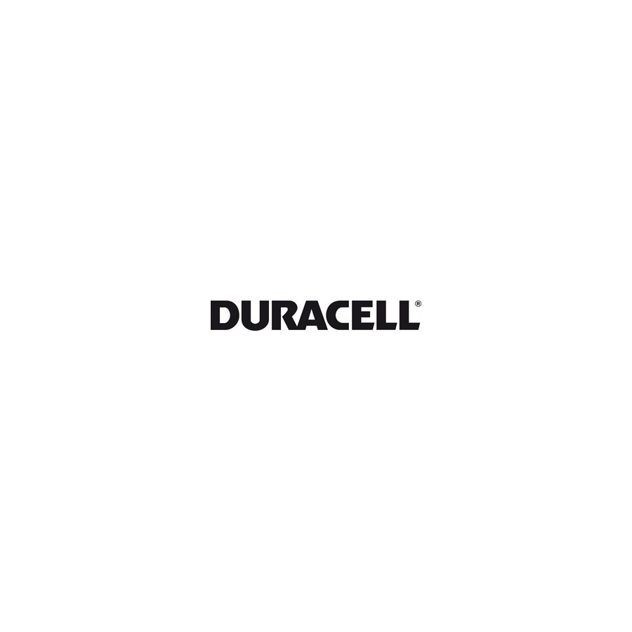 Manufacturer - Duracell