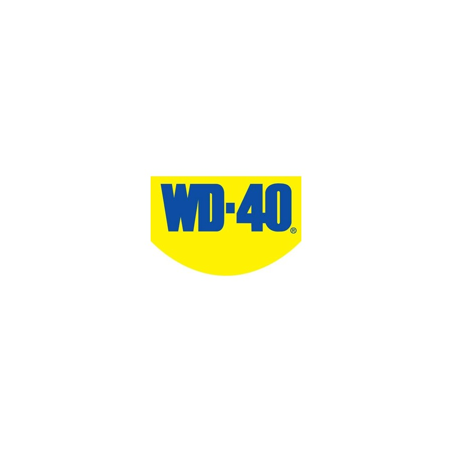 Manufacturer - Wd-40