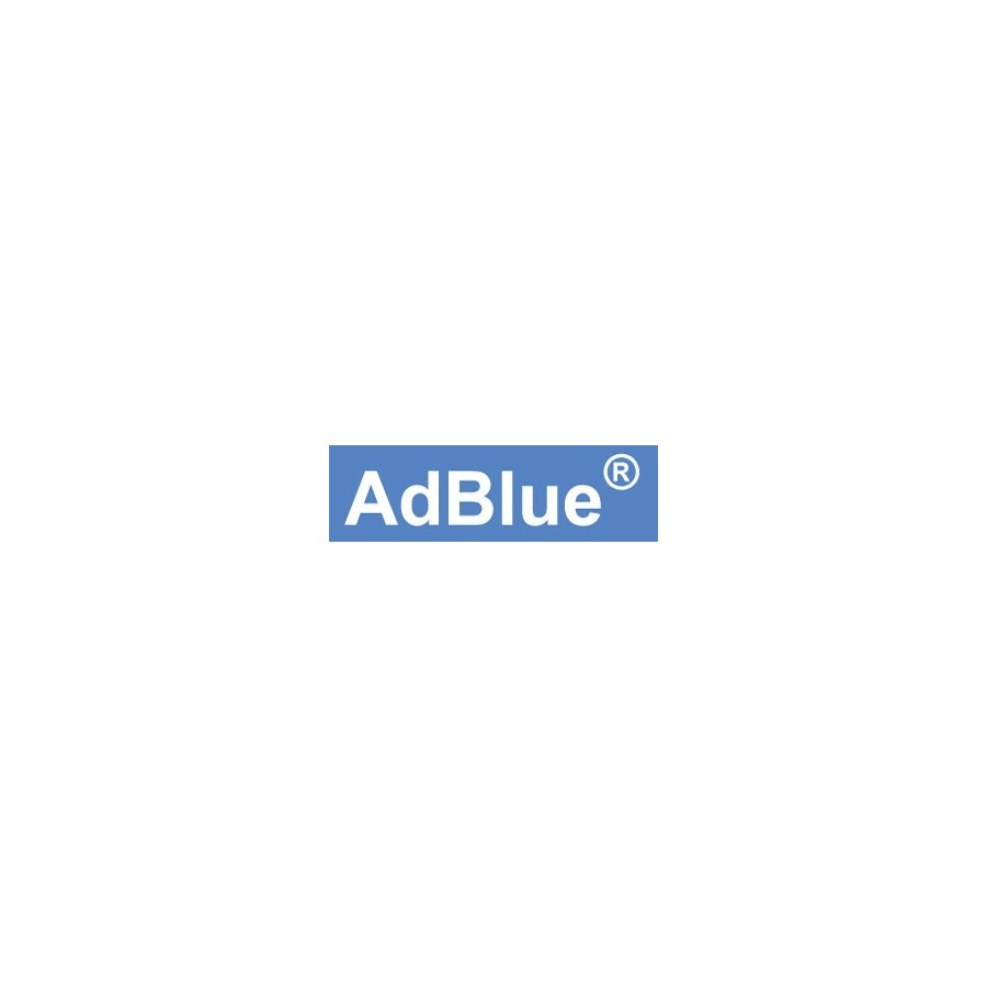 Manufacturer - AdBlue