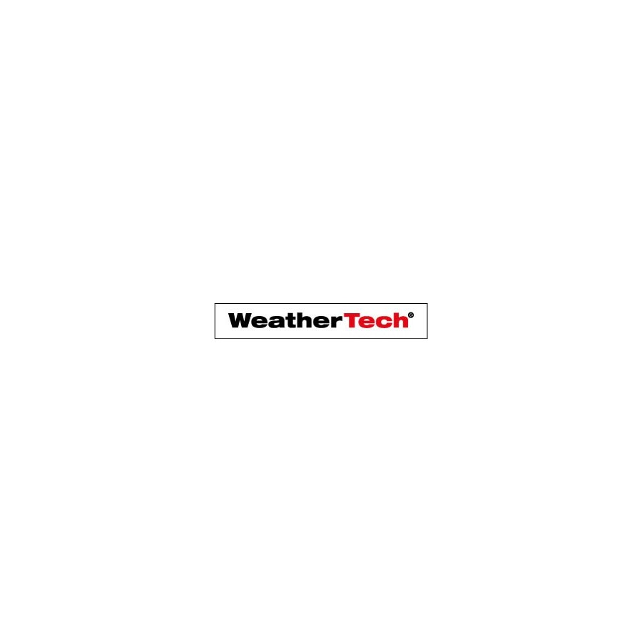 Manufacturer - Weathertech