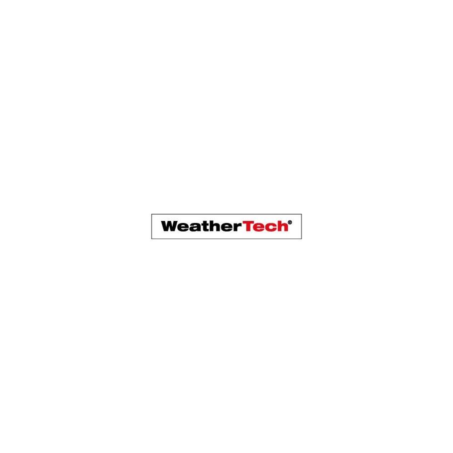 Manufacturer - Weathertech