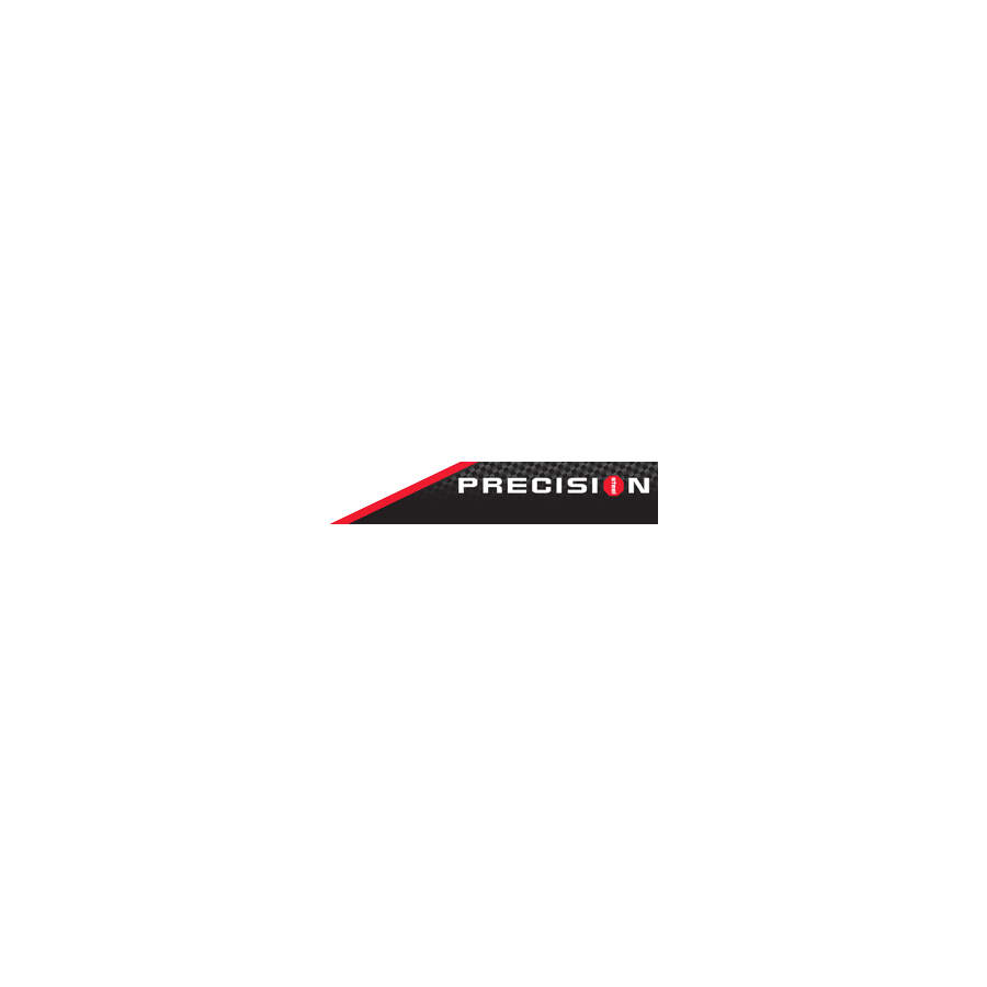 Manufacturer - Precision Steel