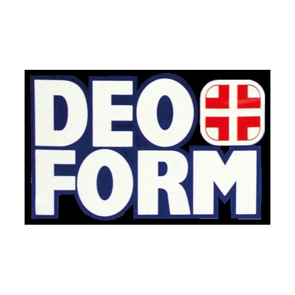Manufacturer - DEOFORM