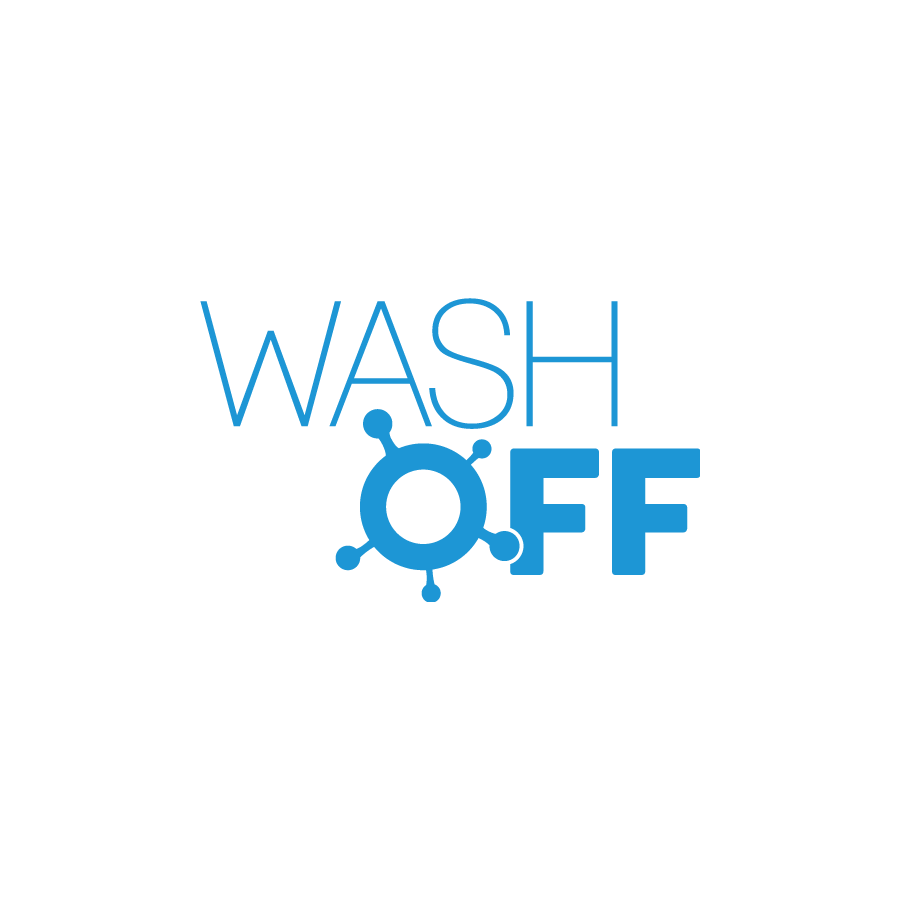 Manufacturer - WASH-OFF